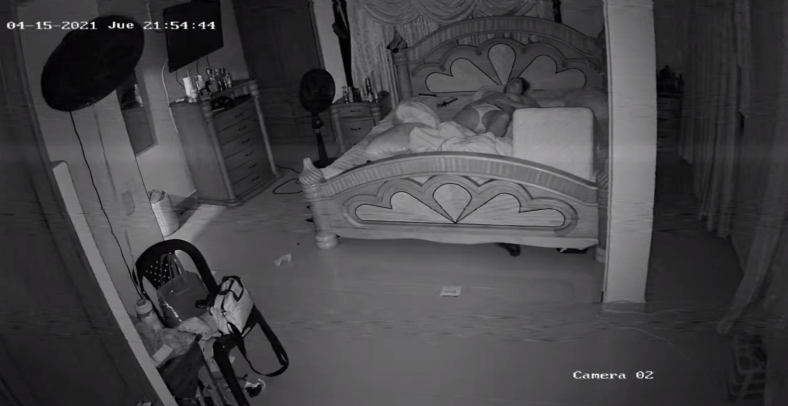 секс с камер наблюдения