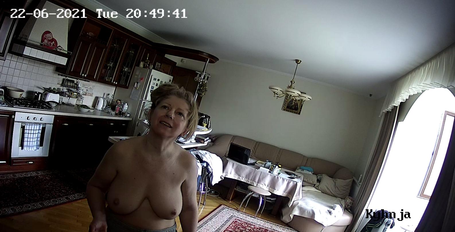 Скрытое наблюдение за мастурбацией, Подглядывание за маструбацией - видео 10 фотография